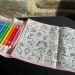 Livre à colorier